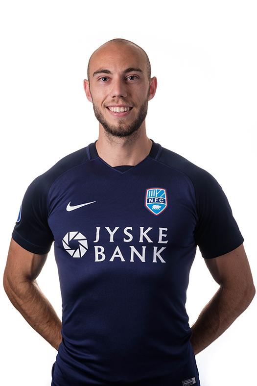 Mikkel Dahl